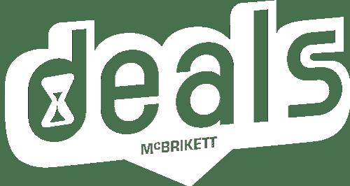 DEALS im McBrikett Grillkohle Shop