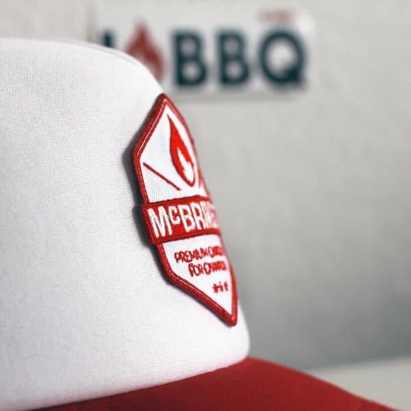Trucker Cap von McBrikett Merchandise