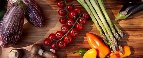 Gesunde Zutaten zum Grillen mit KOKOKO CUBES