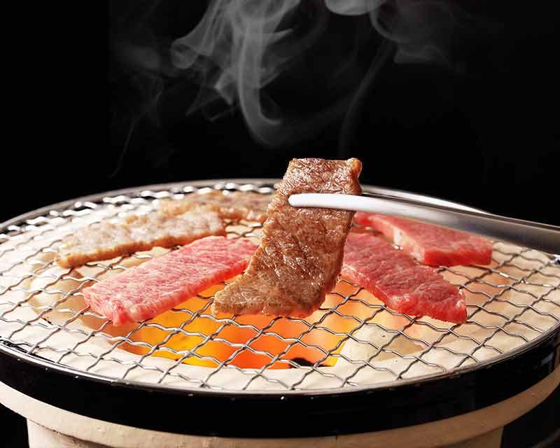 Binchotan Holzkohle für japanische Tischgrills